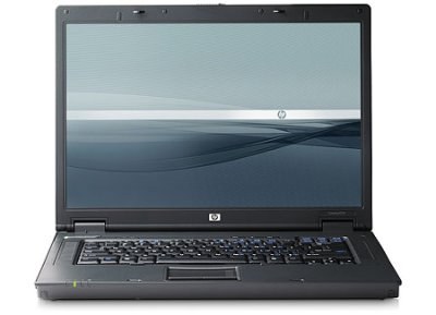 Notebook HP Compaq 6720t Mobile