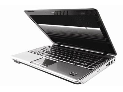 Notebook HP dv3000