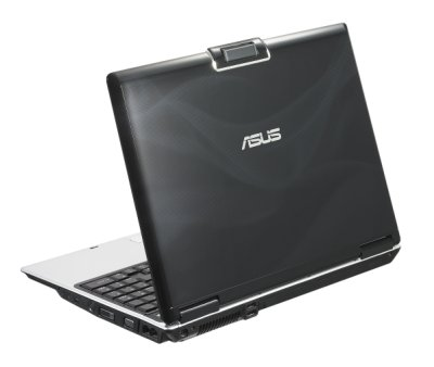 ASUS M51Se, nueva notebook multimedia
