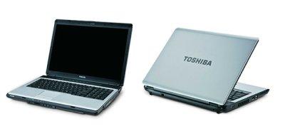 Toshiba Satellite L355D-S7810, de la nueva Serie L350