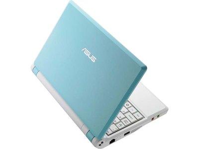 Asus Eee PC 4G-X