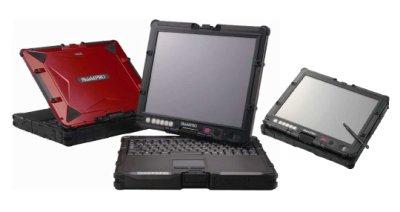 NEC ShieldPRO FC-N22A, la nueva laptop robusta de NEC
