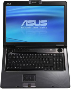 Notebook Asus M51VR