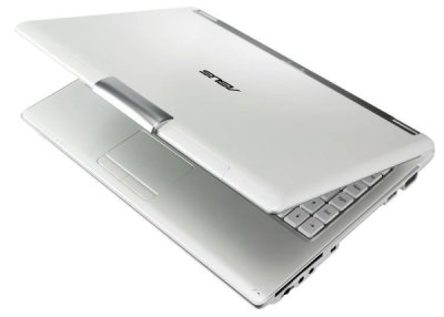 Notebook Asus w7sg