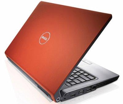 Notebook Dell Studio