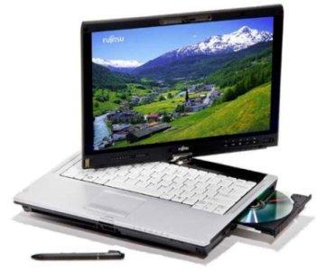 Tablet-PC Fujitsu LifeBook T5010, la sucesora de la T4220