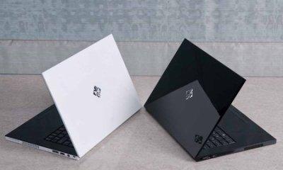 Notebook HP Voddoo Envy 133