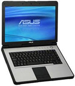 Nueva notebook robusta ASUS B51E