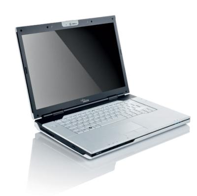 Fujitsu Amilo Pi 3540