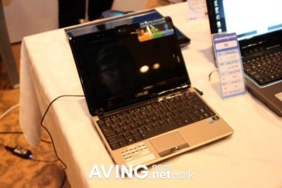 Mininotebook ASUS N10
