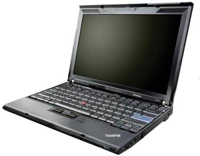 Notebook Lenovo Thinkpad X200