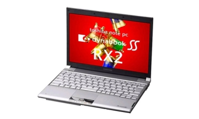 Toshiba Dynabook SS RX2