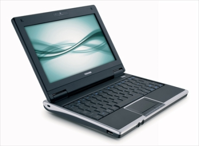 Toshiba Satellite NB105