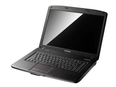 Acer eMachine E520