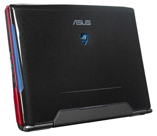 Notebook Asus G71