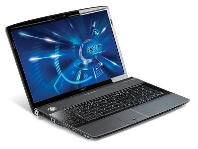 Notebook Acer AS8930