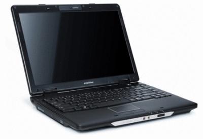 Notebook eMachines eMD620-5777
