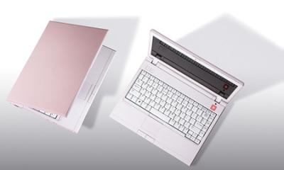 Notebook NEC Versa S1300