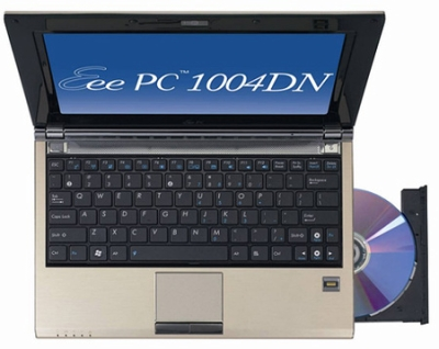 ASUS Eee PC 1004DN