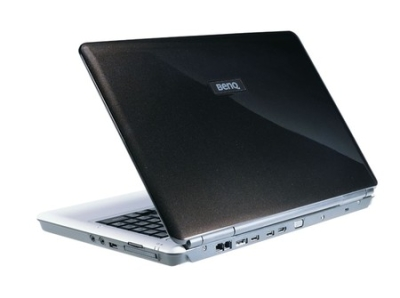 Notebook BenQ JoyBook S57
