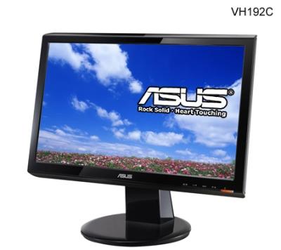 Monitor LCD Asus VH192C