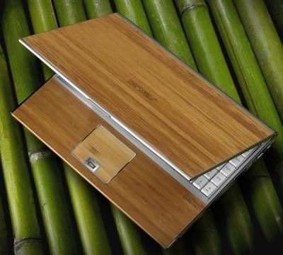 Notebook Asus U6V Bamboo