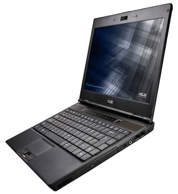 Notebook ASUS P30A