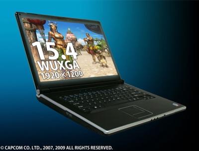 """Notebook PC Koubou """"Lesance BTO GSN628GW TYPE-R-MHF"""""""