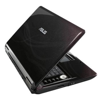 Notebook Asus N90 Sv