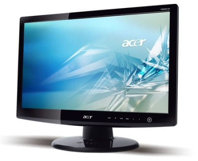 Monitor LCD Acer H235H