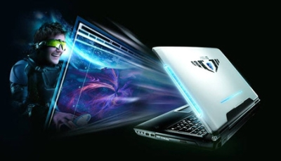 Notebook ASUS G51