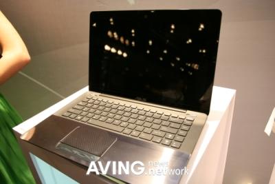 Notebook ASUS UX30