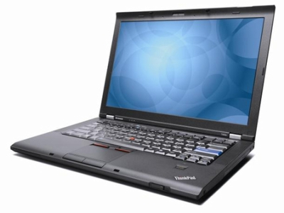 Notebook Lenovo ThinkPad T400s