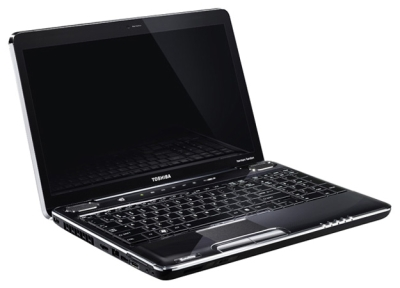 Notebook Toshiba Satellite A500