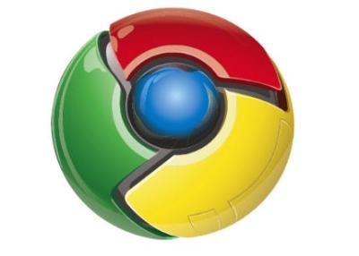 Logo de Google Chrome