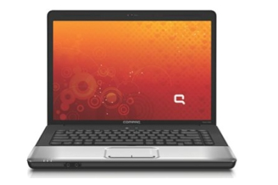 HP Compaq Presario CQ60