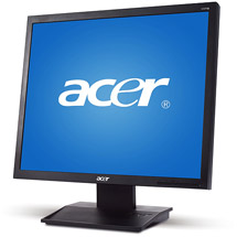 Monitor Acer V173Bbm