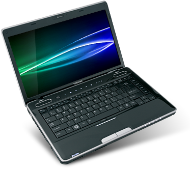Toshiba Satellite M500