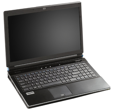 Notebook Sager NP8690