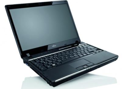 Fujitsu LifeBook P8110