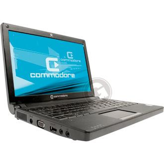 COMMODORE KE-8000
