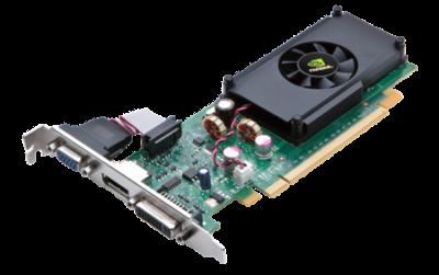 NVIDIA GeForce 205
