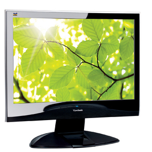 ViewSonic VX1932wm-LED