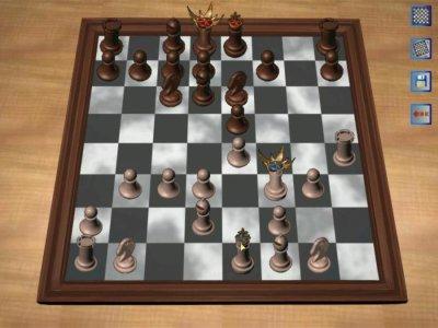 descargar juego de ajedrez free chess gratis