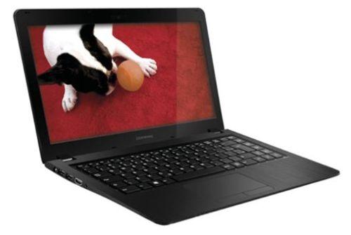 Notebook Compaq Presario 21-N001AR
