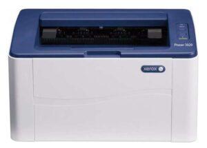 impresora Xerox Phaser 3020 BI