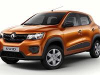 Renault Kwid 2021 (Argentina)